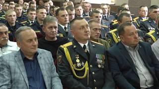2019-10-22 г. Брест. 26-летие войсковой части 5526. Новости на Буг-ТВ. #бугтв