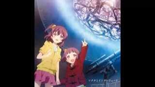 Sora no Method Episode 11 Ending Full