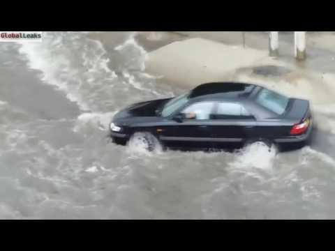 When Rogue Waves and Floods Attack Part 4