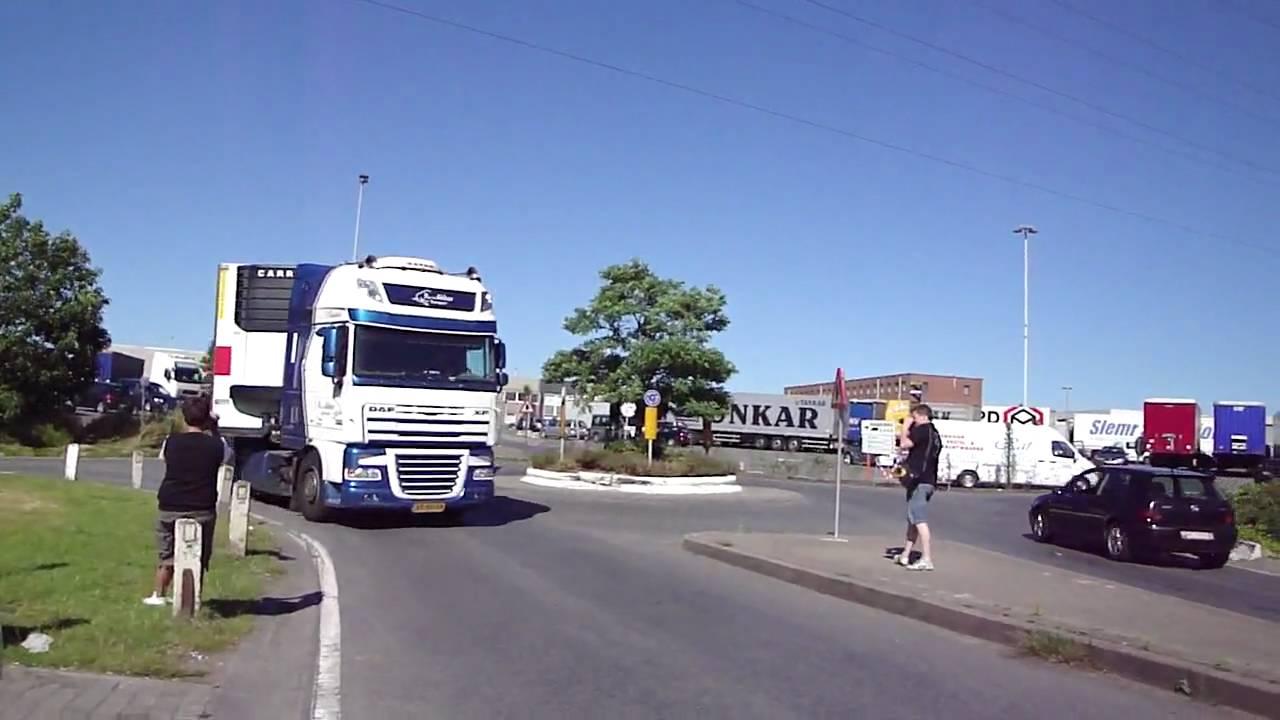 Uittocht LAR Truckmeeting 2010 part15