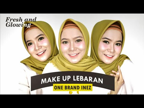 Make Up Lebaran Simple