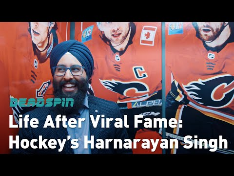 The Ian Furness Show - Harnarayan Singh - Punjabi Hockey Announcer for Hockey Night in Canada