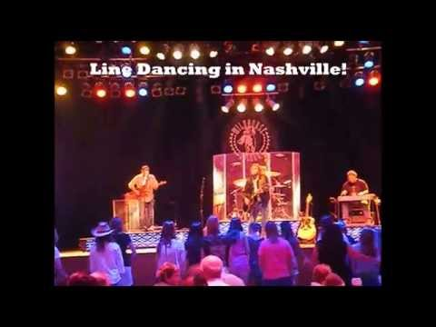 GRAND OLE OPRY TOUR