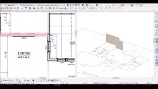 Chiefarchitect full house tutorial overview