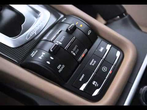 all new 2015 porsche cayenne turbo s facelift interior design engine 570 hp - Porsche Cayenne Turbo 2015 Interior