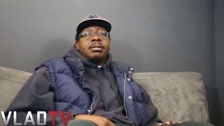 Swave Sevah: Cassidy vs. Dizaster Will Be a Mainstream Letdown