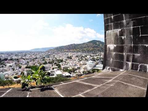 Port Louis Mauritius 2015