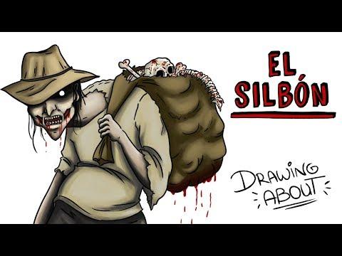 EL SILBÓN | Draw My Life