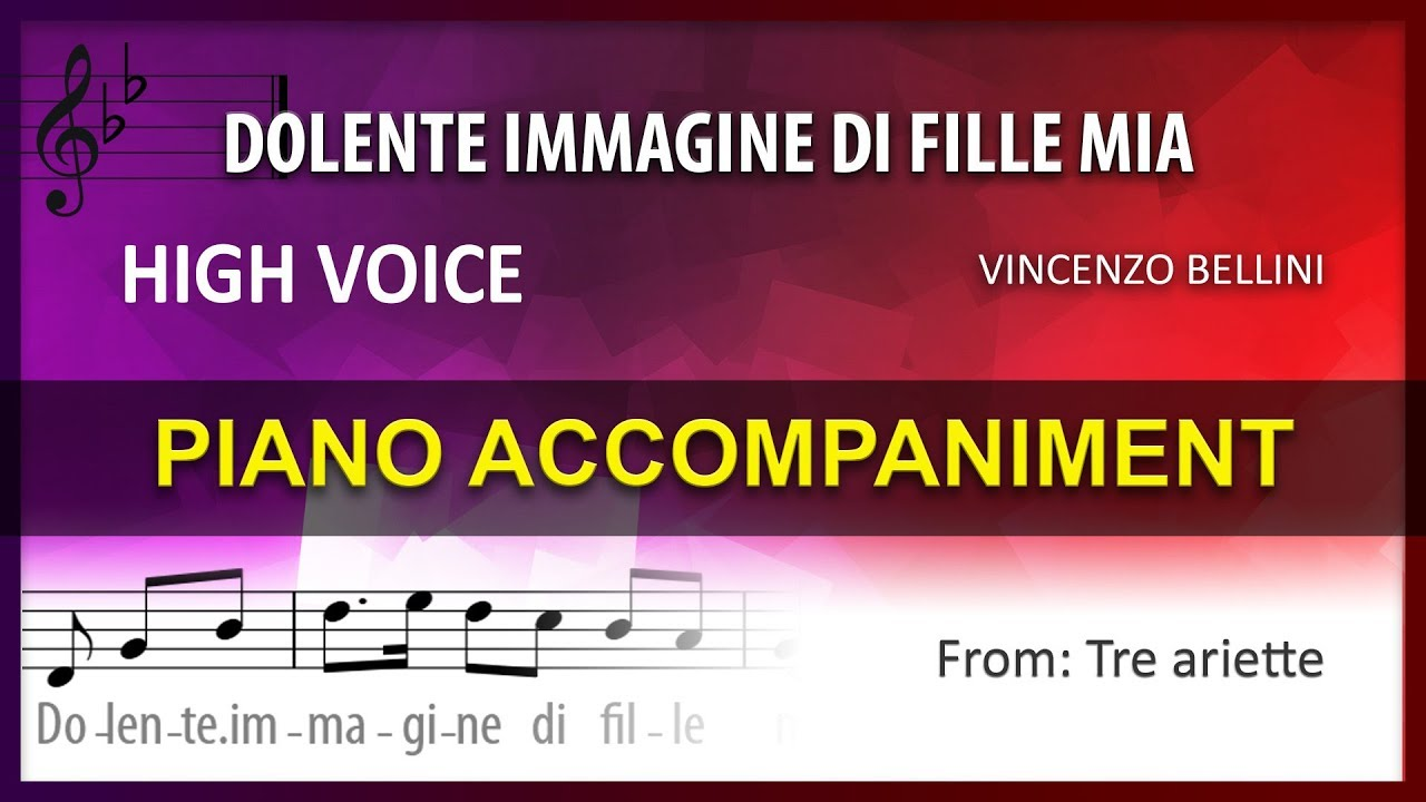 DOLENTE IMMAGINE BELLINI PDF DOWNLOAD