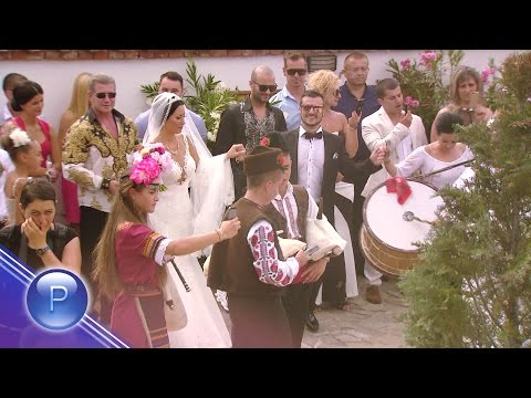 TOVA E BULGARIA - SVATBA PO KANARSKI / Това е България - Сватба по Канарски, 08.07.2016
