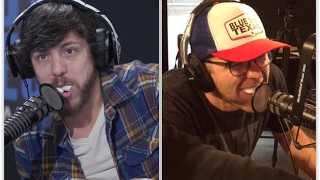 """Chris Janson & Bobby Sing """"Buy Me A Boat"""" with a Mouth Full of Marshmallows"""