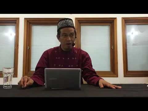 Warisan nabi Shallallahu Alaihi wasallam - Ustdz Abu Zubair Hawaary Lc - Masjid Dee Why, Sydney