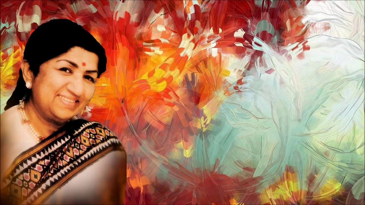 Download Ahle Dil Yun Bhi Nibha Lete Hain - by Lata Mangeshkar