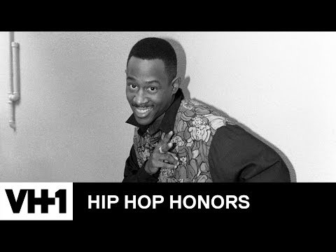 Martin Lawrence is Hip Hop  Hip Hop Honors: The 90's Game Changers