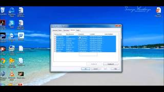 How to stop programs runnning at startup windows 7, Vista, or XP Tutorial