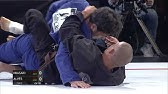 Different Variation Of The Coyote Half Guard Sweep by