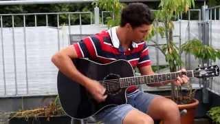 Markus Neuhauser - Ich kenne nichts Xavier Naidoo (cover)