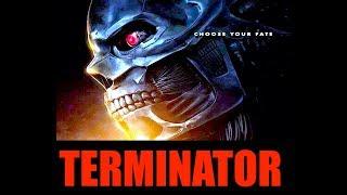 TERMINATOR: Mroczne przeznaczenie Kinomaniaka