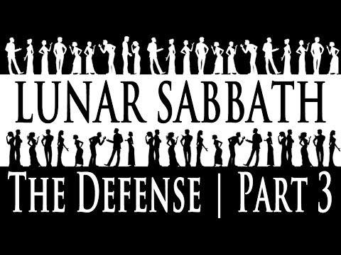 In Defense of the Lunar Sabbath | Part 3