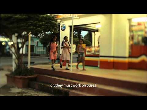 Barefoot Foundation Documentary