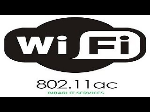 Benefits Of Wifi AC Standard | What Is Wi-Fi 802.11ac