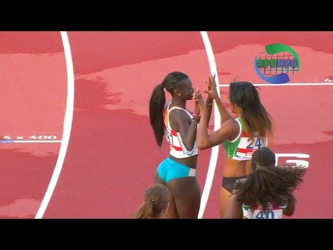 Mersin 2015 | European Athletics | Highlights | ᴴᴰ