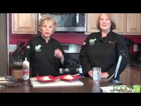 The Chef You and I - Ep.1 - Kathryn and Marty Prepare More Great Salads