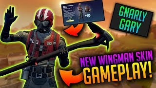 UNLOCKING THE BLOCKBUSTER SKIN & OMEGA LIVE! Fortnite: Battle Royale - Road to 2K!