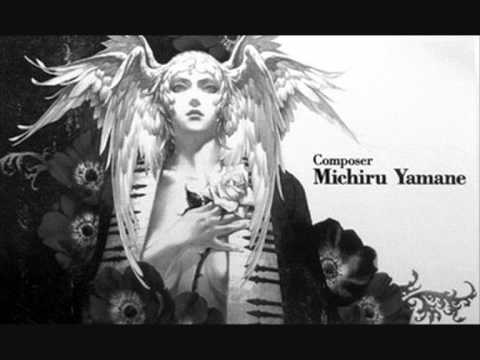 Michiru Yamane - Requiem for the Gods