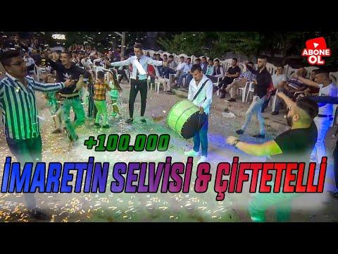 İmaretin Selvisi Ve Cümbüşle Muhteşem ÇİFTETELLİ Yörükoğlu Müzik 🎶Afyon/Fatih Gençleri