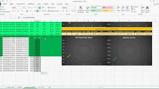 Forex performance tracking spreadsheet
