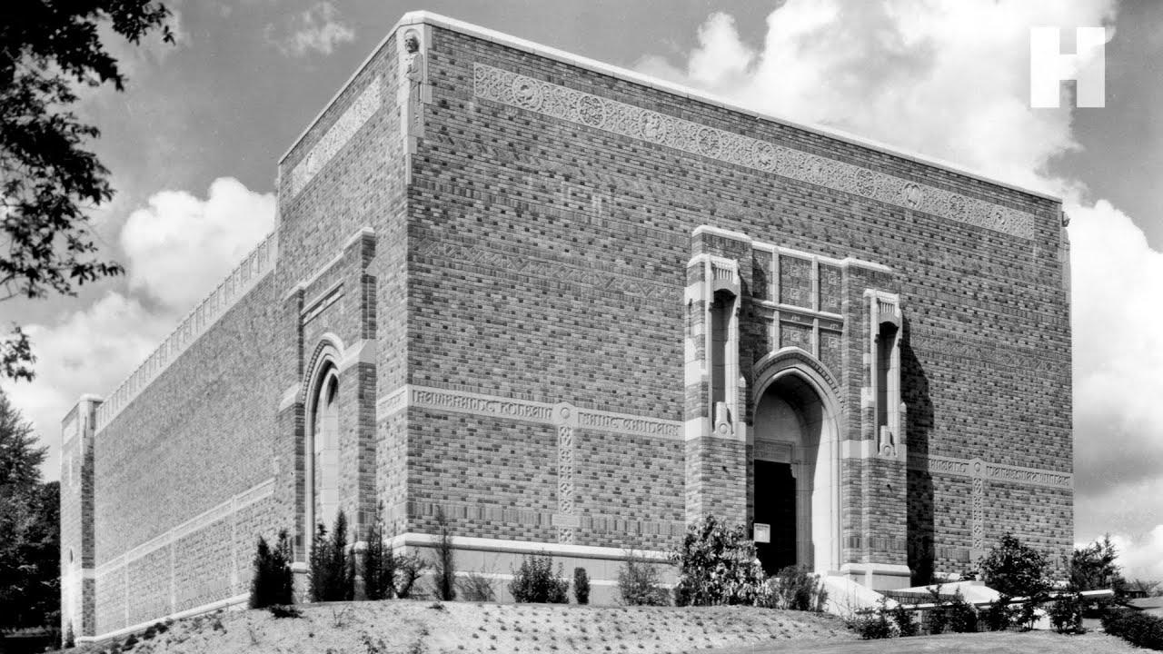 Henry Architecture Part 1 1926 Construction