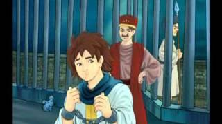 兒童性格培養系列 純.正.靜— 約瑟的故事1