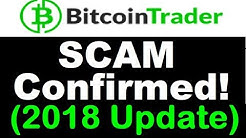 """Bitcoin Trader Review - """"Dragons Den"""" SCAM CONFIRMED (2018 Update)"""
