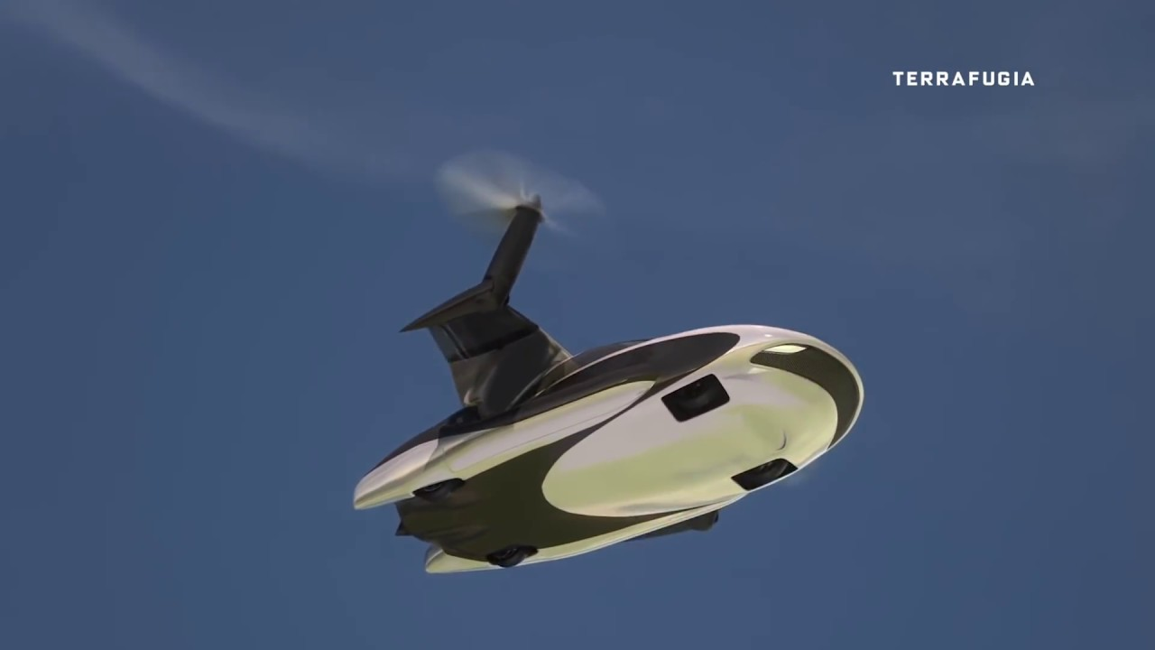 Download Guess What Uber's Promising Now: Flying Cars | WIRED