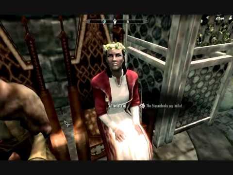Elder Scrolls V Skyrim: Run on a Low End Gaming Laptop[8600m]