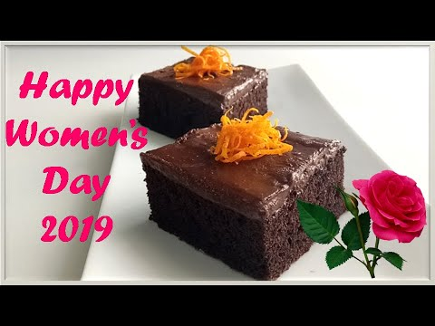 gâteau-chocolat-a-l'orange-très-facile-♥-♥-happy-women's-day-2020-♥-♥-par-_foullacuisine_