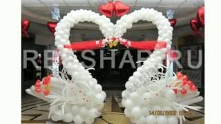 Оформление Воздушными Шарами(Оформление Воздушными Шарами оформление воздушными шарами астана Комбинированная Детская Фигурка..., 2014-07-22T04:29:00.000Z)