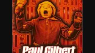 Watch Paul Gilbert Million Dollar Smile video
