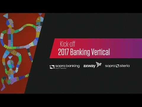 Starting 2017 at Sopra Banking Software