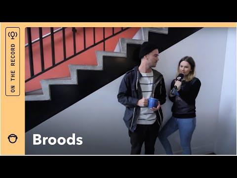 Broods Talk Gnarls Barkley: On the Record (Interview)