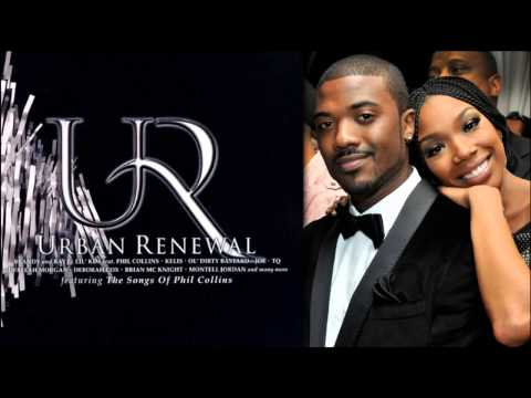 Brandy and Ray J - Ray J Prelude~Another Day In Paradise 2001