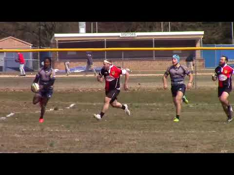 Lehigh Valley Rugby 3 17 18