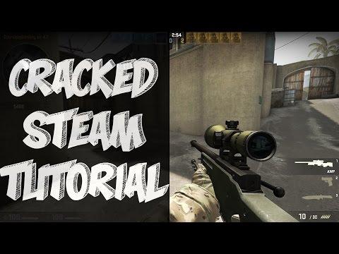 cracked steam cs go