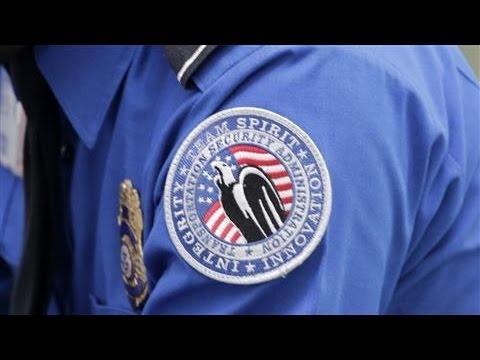 TSA Shakeup After Fake Bombs, Weapons Go Unnoticed