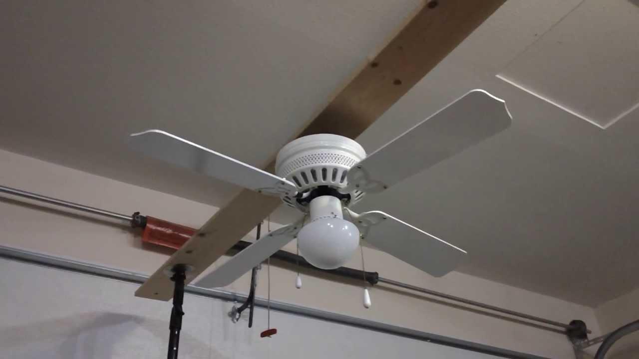 42 Canarm Hugger Ceiling Fan