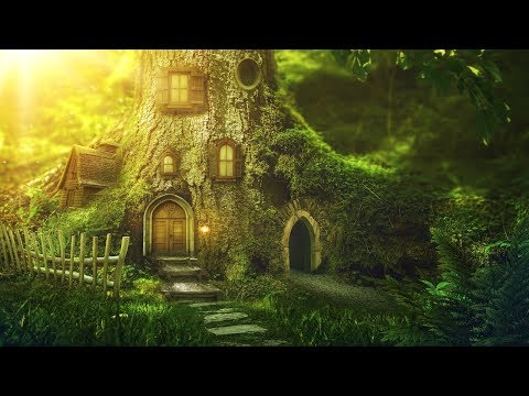 Celtic Harp Music - Celtic Dream | Beautiful, Fantasy, Enchanting