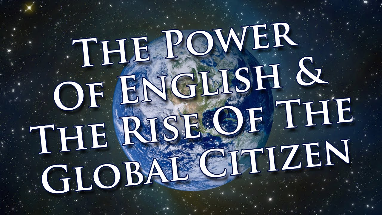english language power