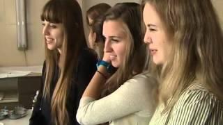 Обудущей профессии— изпервых уст: череповецких школьников познакомили смедициной