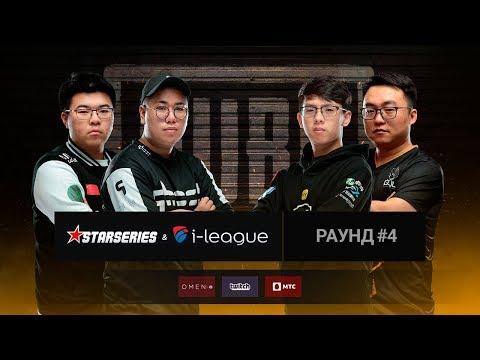 StarSeries i-League PUBG 2018 G.4